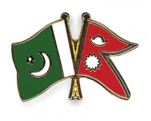 Nepal-Pakistan Flag_20110205085720