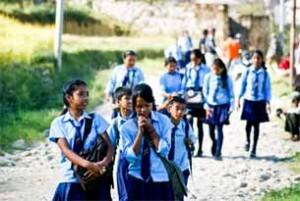 Nepali-Students