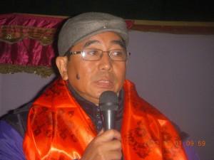 Ashok-Rai