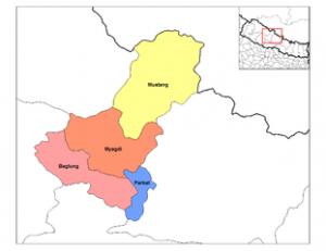 Dhawalagiri_Zone