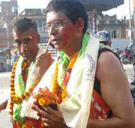 Ram-Sundar-karki