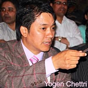 Yogendra-Chhetri