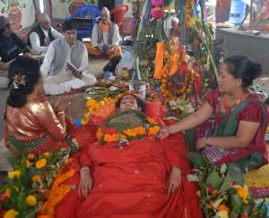 Prakash-Shresth