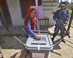 election nepal