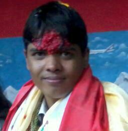 Bijya-dev-Bhattarai