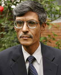 Dayananda Bajracharya