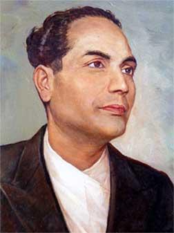 Laxmi-Prasad-Devkota