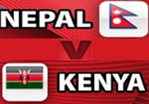 Nepal-vs-Kenya