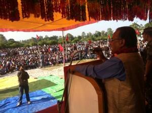 Prachanda-Kailali