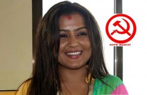 Rekha-Thapa