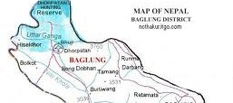 baglung_map