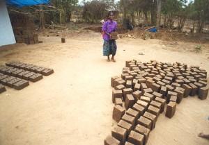 brick-