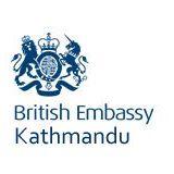 british ammbasy nepal