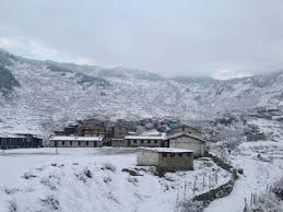 humla-snow