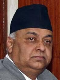 madhav-prasad-ghimire-minister