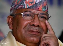 madhab-nepal