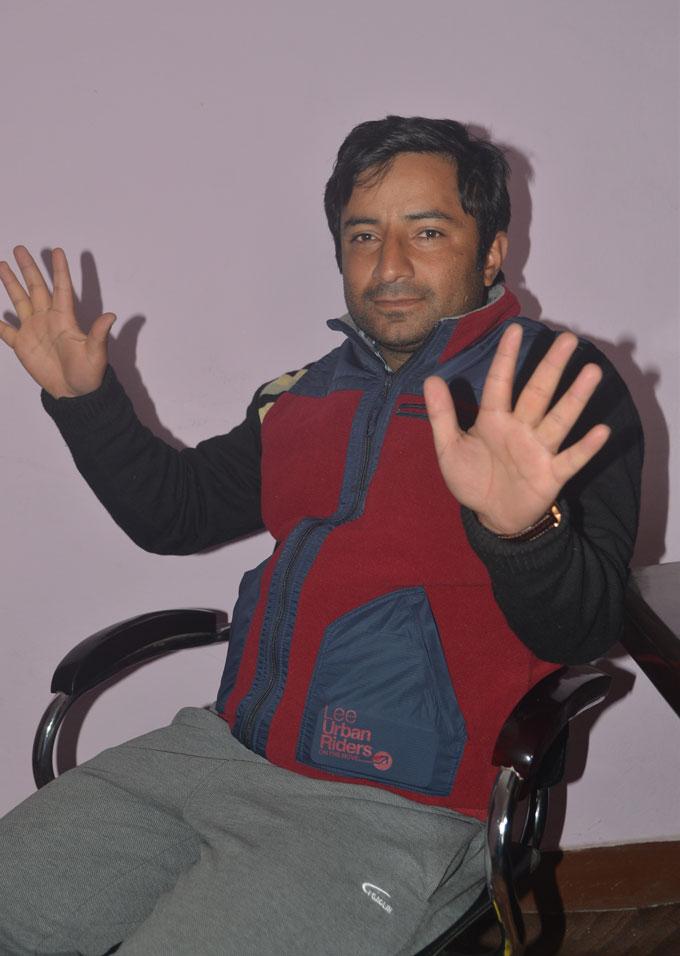 Prakash-3
