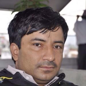 Prakash Dahal