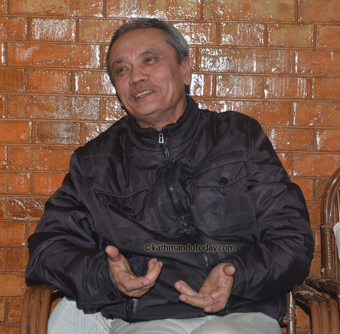Rabindra Pratap 1