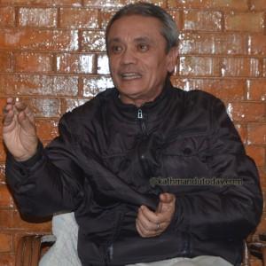 Rabindra Pratap shaha