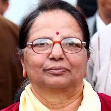 Radha Gyali