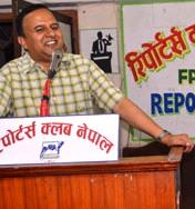shankar pokharel