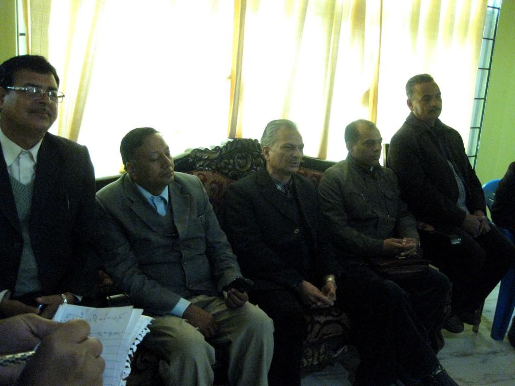 Press Meet_Butwal_Magh 24