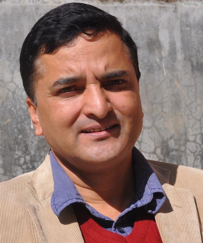 Yogesh Bhattarai 11