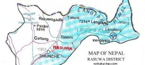 rasuwa-district
