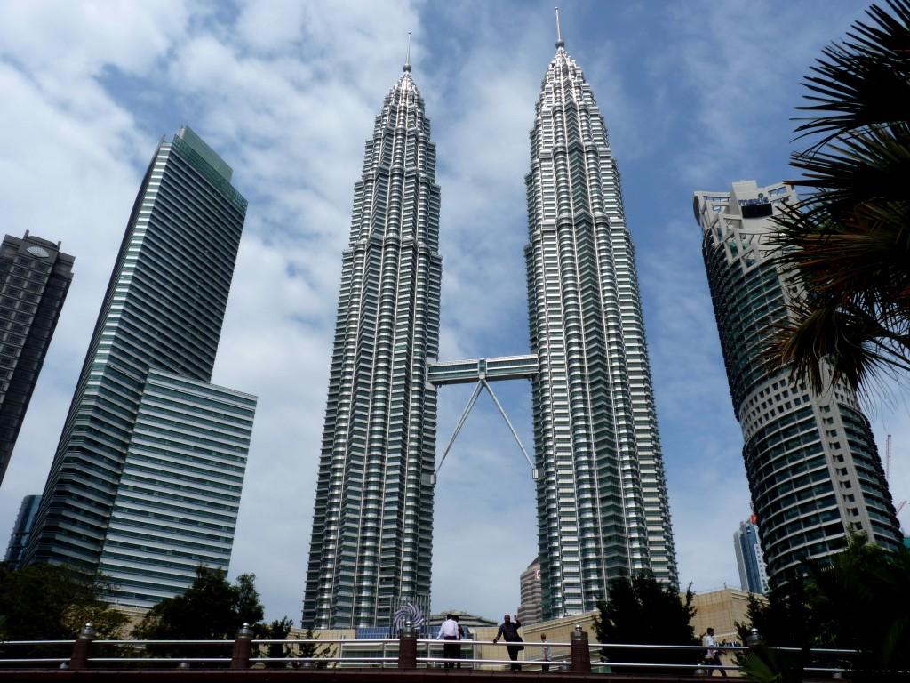 malaysia-tower
