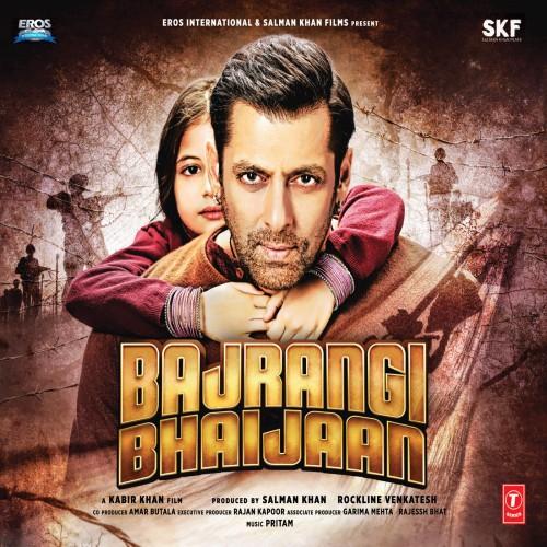 Bajrangi Bhaijaan (2015) 320kbps Songs