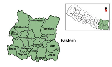 eastern-development-region
