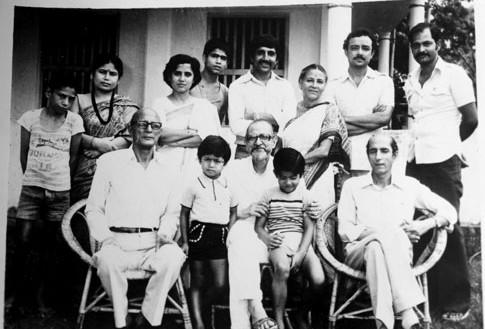 girija family