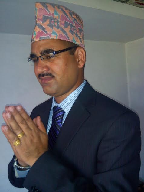 man bahadur kc