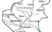 pyuthan