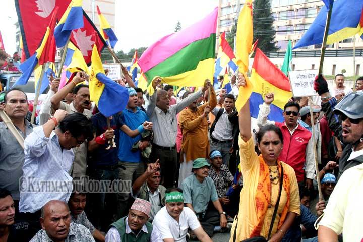 RPP nepal protest (4)