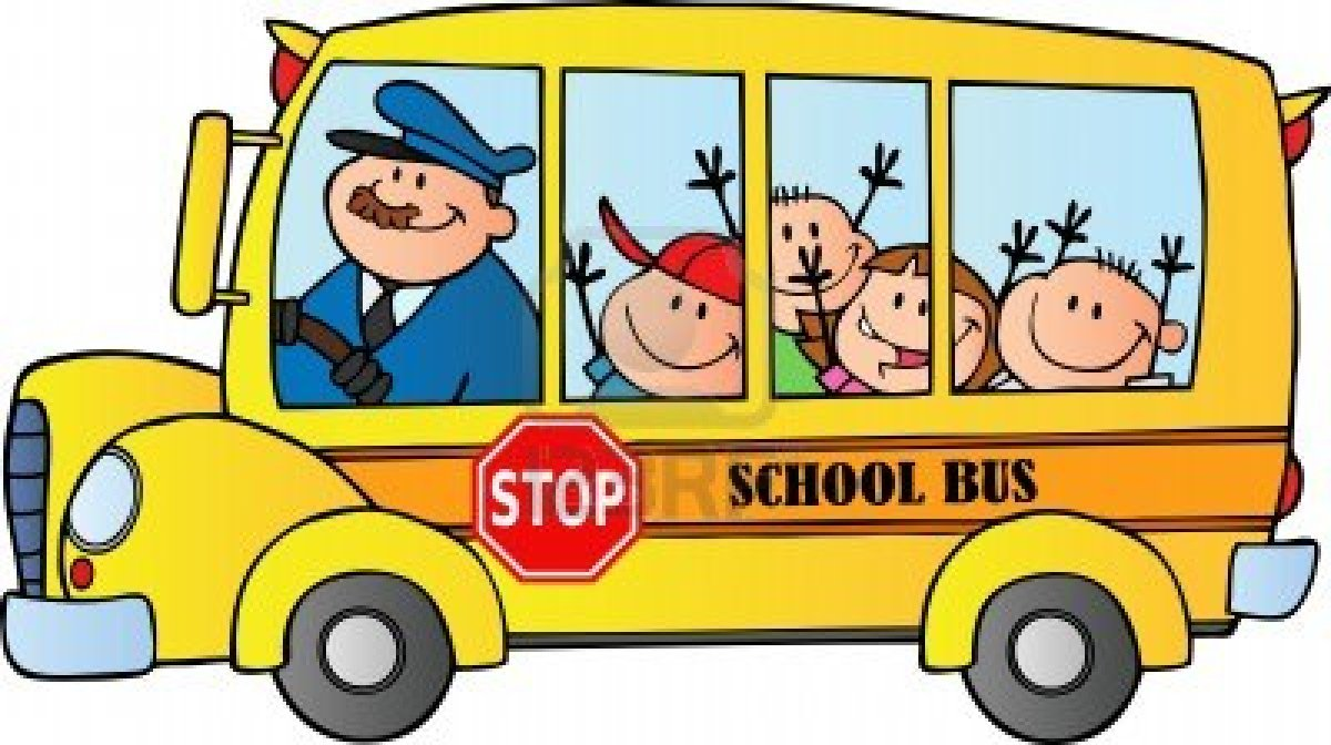 schol bus