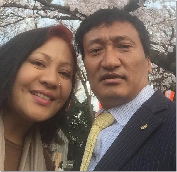 जापान बस्न गौरी मल्लले जापानको एक वृद्धसँग विवाह गरेकी रहिछन् (गौरीले भोगेको यौनहिंसाको विस्तृतसहित)